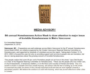 24.9.13 Media advisory thumbnail