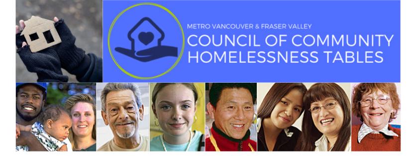 Stop Homelessness